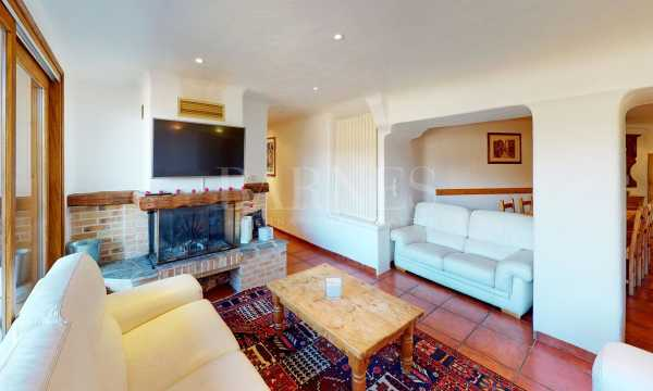 Appartement Courchevel  -  ref 4136590 (picture 2)