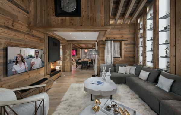Chalet Courchevel  -  ref 3211311 (picture 2)