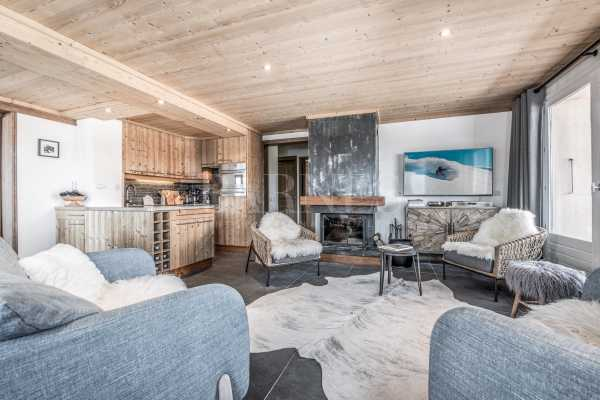 Appartement Courchevel  -  ref 3566512 (picture 2)