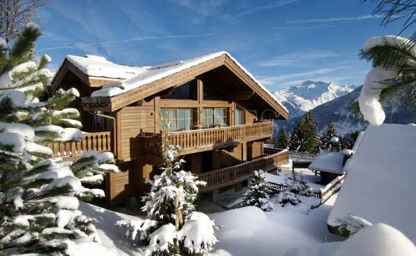 Chalet Courchevel  -  ref 5302555 (picture 1)