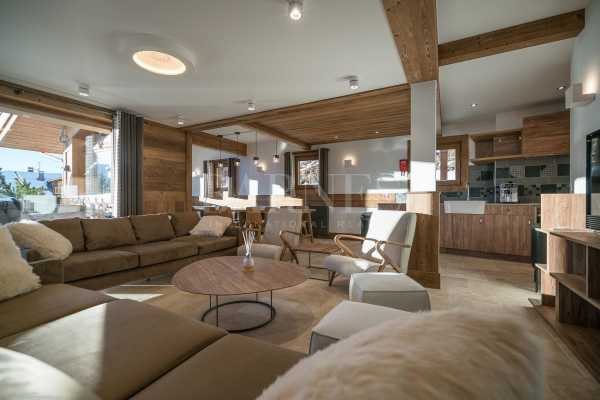 Apartment Val Thorens - Ref 4419940