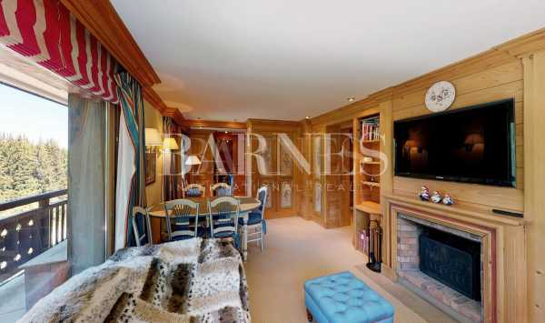 Apartment Courchevel  -  ref 4115602 (picture 2)