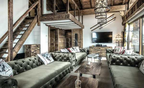 Chalet Courchevel  -  ref 3213561 (picture 2)