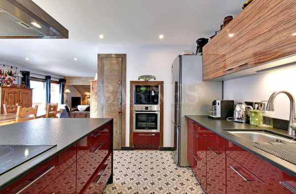 Appartement Les Allues  -  ref 5330308 (picture 3)
