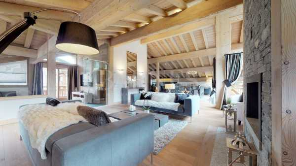 Chalet Courchevel  -  ref 3203105 (picture 2)