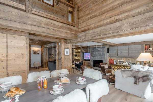 Chalet Méribel  -  ref 3190904 (picture 2)