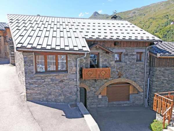 Village house Saint-Martin-de-Belleville  -  ref 5803268 (picture 1)