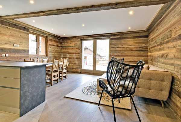 Appartement Méribel  -  ref 5500639 (picture 2)