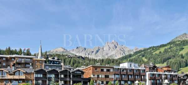 Apartment Courchevel  -  ref 5836433 (picture 1)