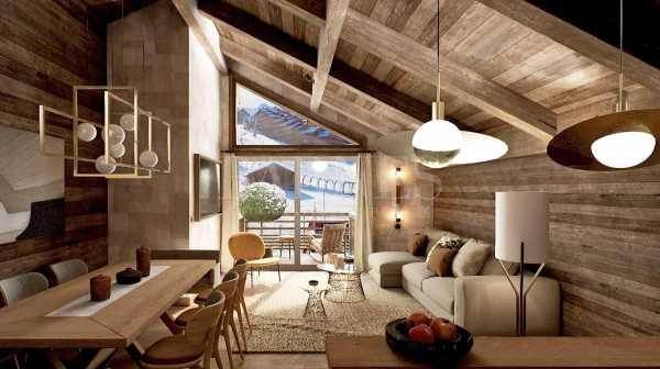Appartement Méribel  -  ref 4701160 (picture 1)