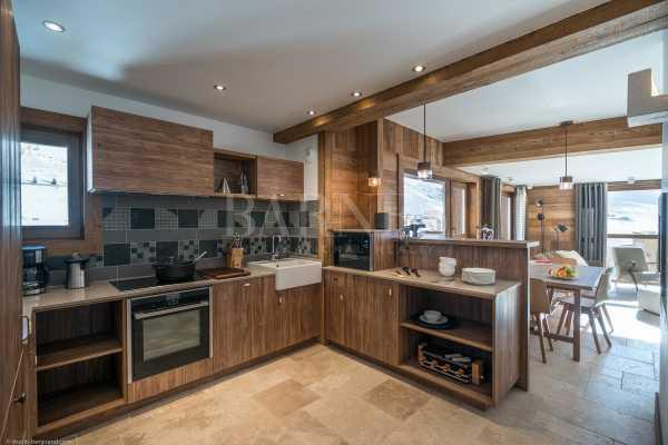 Apartment Val Thorens  -  ref 4419954 (picture 2)