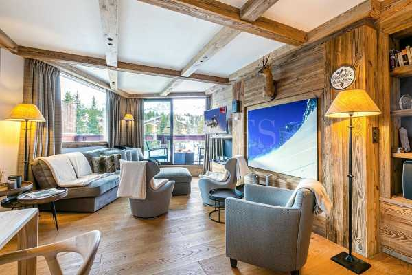Appartement Courchevel  -  ref 3538699 (picture 2)