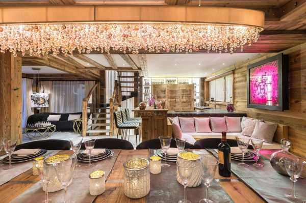 Chalet Courchevel  -  ref 3211311 (picture 3)