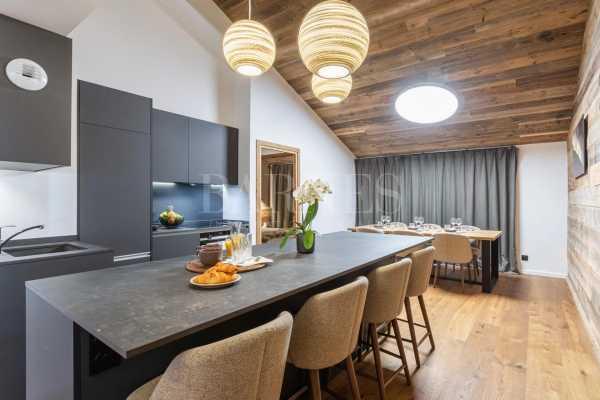 Appartement Courchevel  -  ref 5003904 (picture 1)