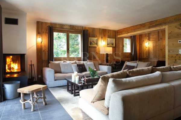 Chalet Courchevel  -  ref 3549707 (picture 2)