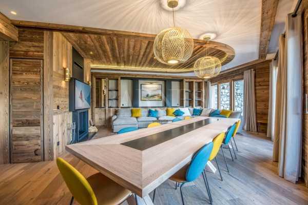 Appartement Méribel  -  ref 4398427 (picture 3)
