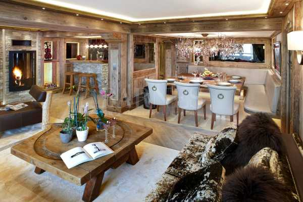 Appartement Courchevel  -  ref 3178079 (picture 1)