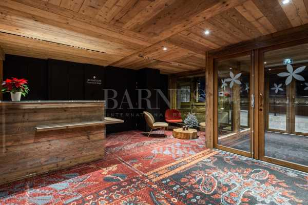 Opportunité T3-Cabine Courchevel Village Courchevel  -  ref 4843199 (picture 2)