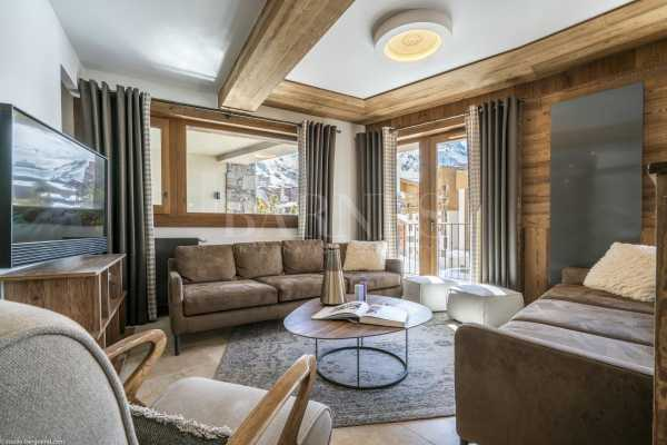 Apartment Val Thorens - Ref 4419898