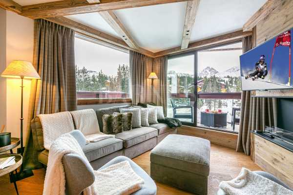 Appartement Courchevel  -  ref 3538699 (picture 3)