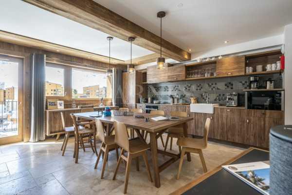 Apartment Val Thorens  -  ref 4419898 (picture 2)