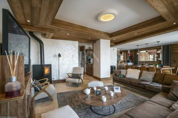 Apartment Val Thorens - Ref 4419945