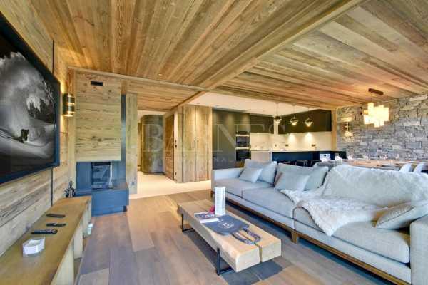 Appartement Méribel  -  ref 5500481 (picture 2)