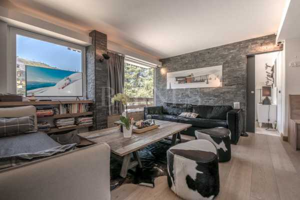 Apartment Courchevel - Ref 2793650