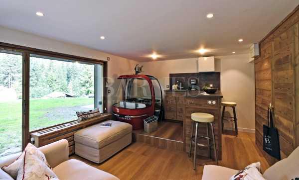 Apartment Courchevel - Ref 6234018