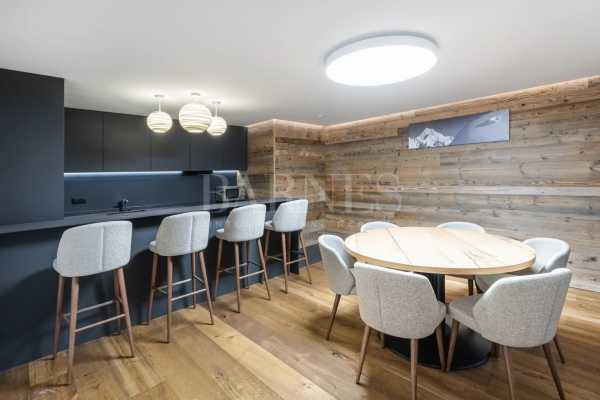 Apartment Courchevel  -  ref 5882073 (picture 3)