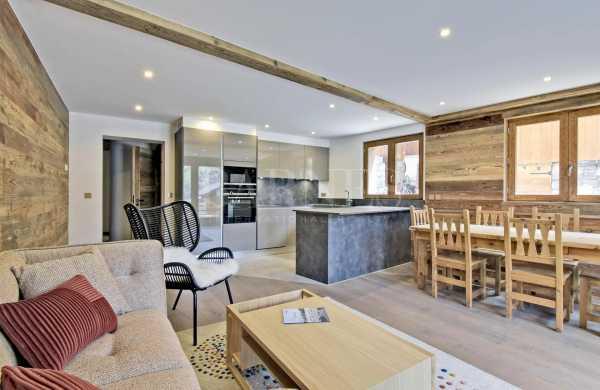 Appartement Méribel  -  ref 5500639 (picture 3)