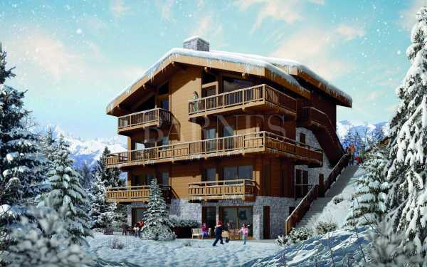Appartement Courchevel  -  ref 4739074 (picture 1)
