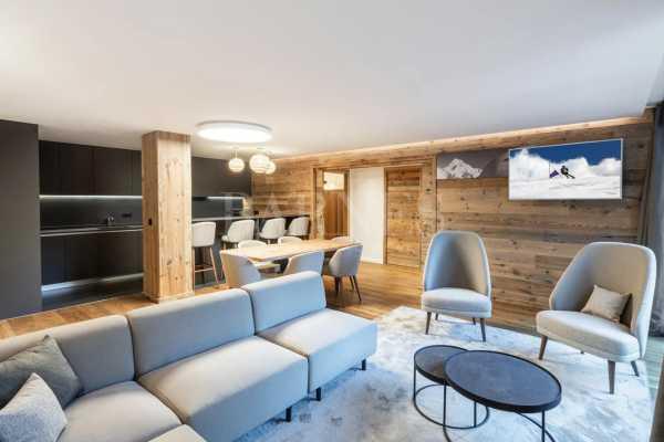 Apartment Courchevel  -  ref 5892785 (picture 1)