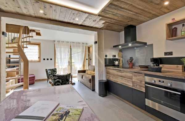 Appartement Courchevel - Ref 6002472
