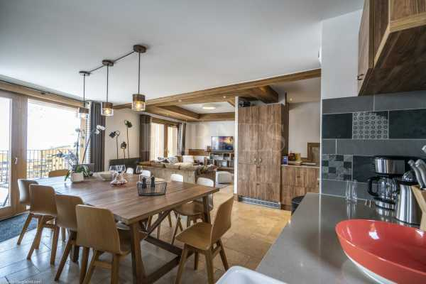 Apartment Val Thorens  -  ref 4419945 (picture 3)