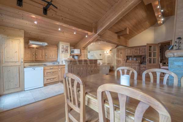 Apartment Courchevel  -  ref 3550615 (picture 3)