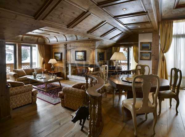 Apartment Courchevel - Ref 3137102