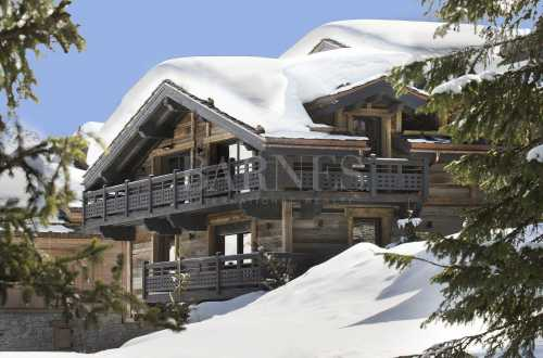Chalet Courchevel - Ref 2263105