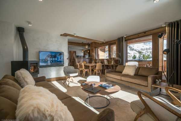 Apartment Val Thorens - Ref 4419954