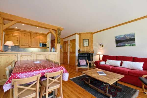 Apartment Courchevel  -  ref 5886351 (picture 3)