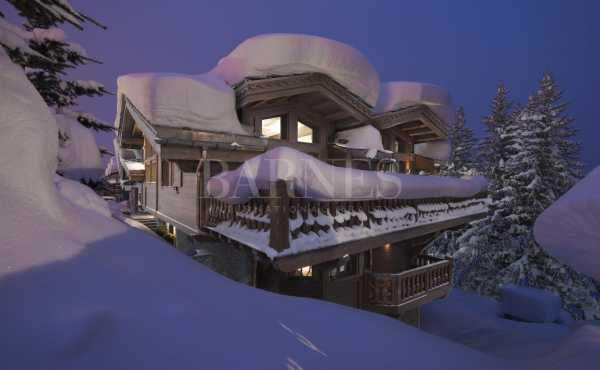 Chalet Courchevel  -  ref 2021298 (picture 2)