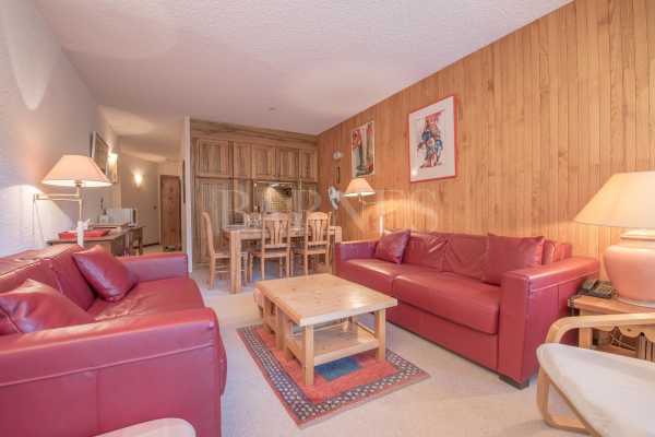 Appartement Courchevel - Ref 3288187