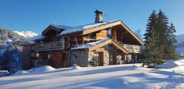 Chalet Courchevel - Ref 3203105