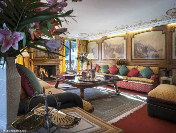 Apartment Courchevel - Ref 3137070