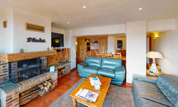 Apartment Courchevel - Ref 4318586