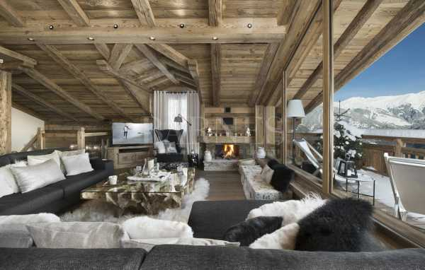 Chalet Courchevel  -  ref 4583512 (picture 2)