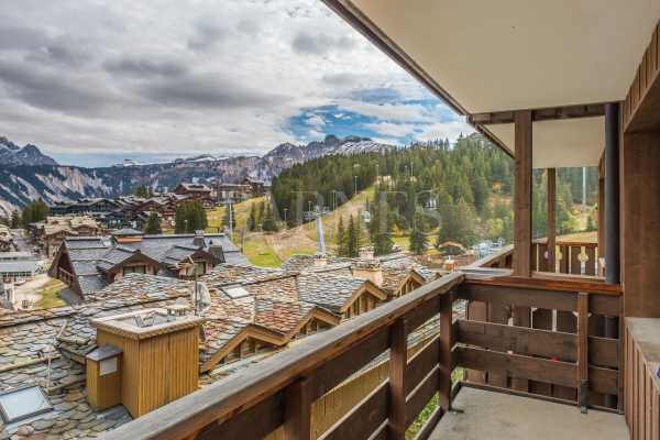 Appartement Courchevel - Ref 3423577