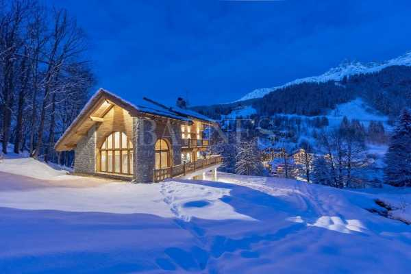 Chalet Méribel  -  ref 3591185 (picture 1)