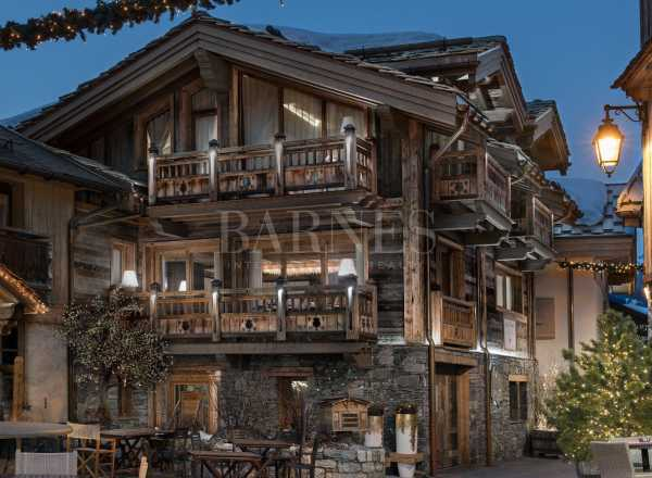 Chalet Courchevel - Ref 3211311