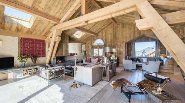 Apartment Méribel  -  ref 4436004 (picture 3)